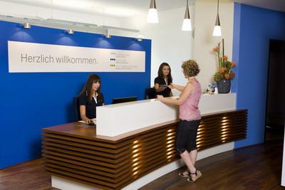 Офтальмологическая клиника Терезиенхёе – Мюнхен - Германия