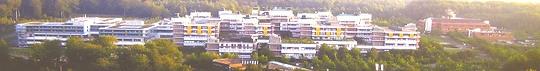 Кардиологический Центр Марбург - Herzzentrum Marburg