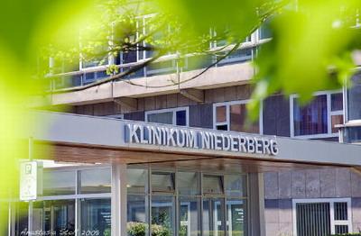 Кардиоклиника Нидерберг - Германия