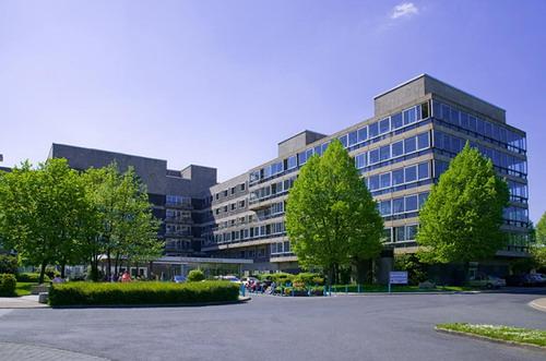КАРДИОЛОГИЯ и КАРДИОХИРУРГИЯ в Германии - кардиоклиника НИДЕРБЕРГ