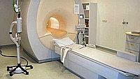 Ядерно-магнитный резонанс - томограф, специально сконструированный для кардиологической диагностики и оснащенный программами, разработанными в кардиоцентре DHZB для фирмы Phillips