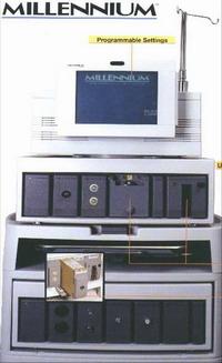 Millennium производства фирмы Bauch & Lomb для лечения катаракты