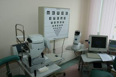 ЦЕНТР ОФТАЛЬМОЛОГИИ ОАО МЕДИЦИНА – Москва - Диагностика заболеваний глаз