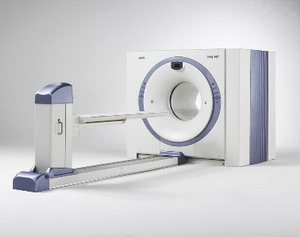 SIEMENS PET-CT Biograph True Point 40