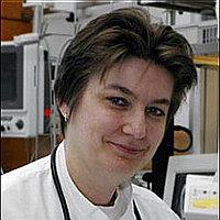 Гуна Тетере - доктор медицины, врач-кардиохирург